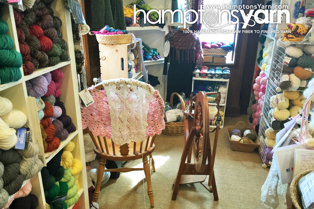 Knitting Stores Nyc : Hamptons yarn trunk show at a shop port jefferson